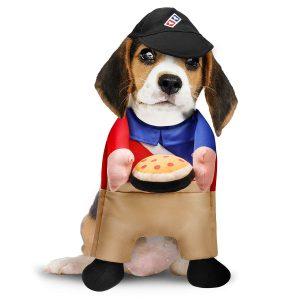 Toozey Dog Costume