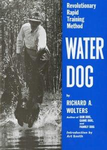 La méthode révolutionnaire d'entraînement rapide pour le chien d'eau