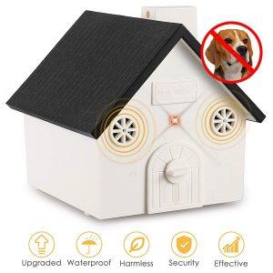 Zomma Bark Control Device