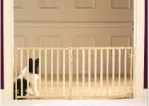 30 Best Dog Gates (Reviews Updated 2021)