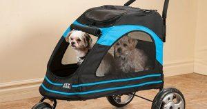 5 Best Dog Stroller Reviews
