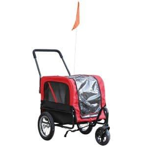 Aosom Pet Stroller
