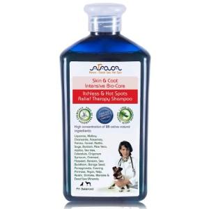 Arava Natural Medicated Dog Shampoo Product Image