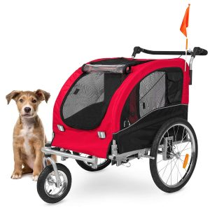 Best Choice Products Pet Stroller