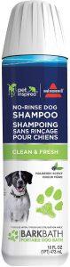 Bissell No Rinse Dog Shampoo