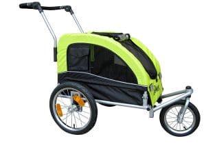 Booyah Medium Dog Stroller