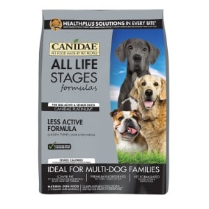 Canidae All Life Stages Dry Dog Food Product Image