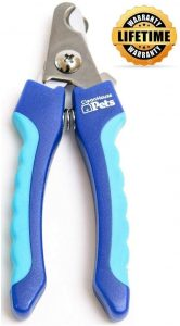 Cleanhouse Pets Dog And Cat Nail Clippers