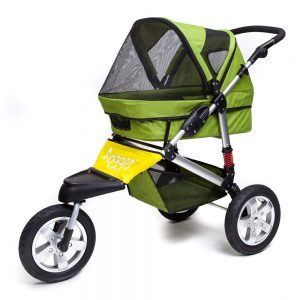 Dogger Stroller Comfortable Dog Stroller