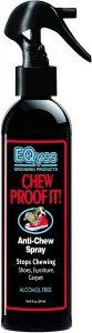 Eqyss Chew Proof It Spray