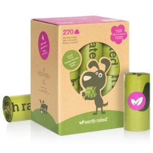 Earth Rated Poop Bags Dog Waste Bags Product Image