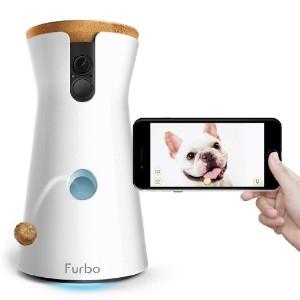 Furbo Dog Camera Product Image