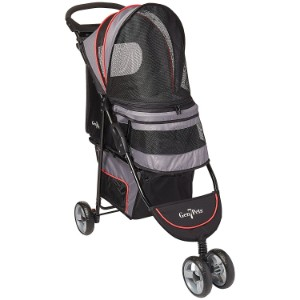 5 Best Dog Stroller Reviews (Updated 2019) 3