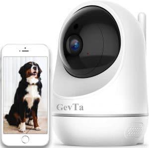 Gevta Pet Camera