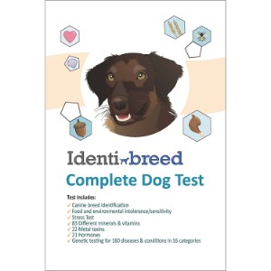 5 Best Dog DNA Test Reviews (Updated 2019) 3