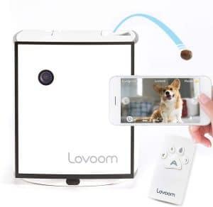 Lovoom Pet Monitoring Camera