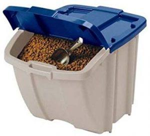 Megadeal Dog Food Storage Bin
