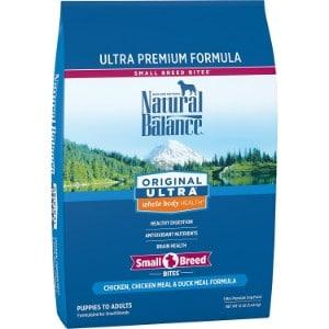 Natural Balance Original Ultra Whole Body Health Dry Dog Food Product Image