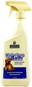 Natural Chemistry Waterless Bath Shampoo