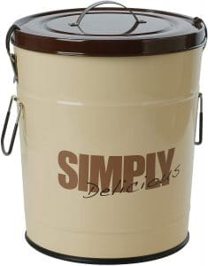 One For Pets Simply Delicious Dog Food Container