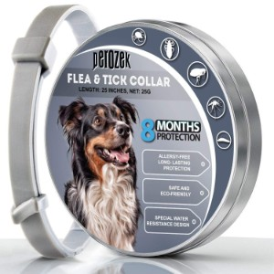 Perozek Flea Tick Prevention For Dogs Product Image