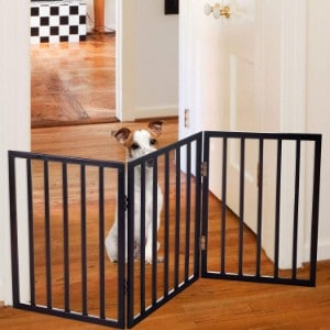 5 Best Dog Gate Reviews (Updated 2019) 4