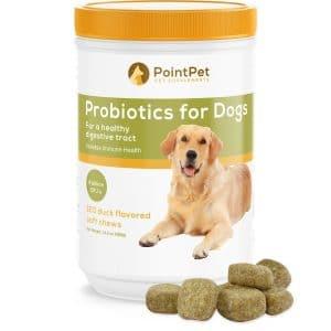 Pointpet Probiotics
