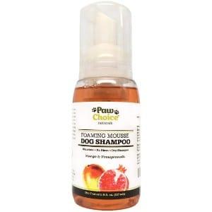 Paw Choice Dry Dog Shampoo Product Image