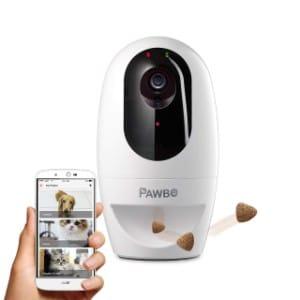 Pawbo Life Wi Fi Pet Camera Product Image