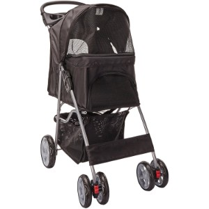 5 Best Dog Stroller Reviews (Updated 2019) 5