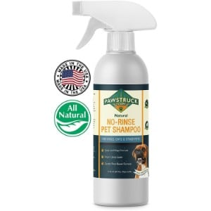 Pawstruck Shampoo For Dogs Product Image
