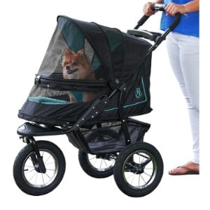 Pet Gear No Zip Nv Pet Stroller For Cats Dogs Product Image