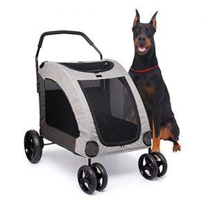 Petbobi Dog Stroller