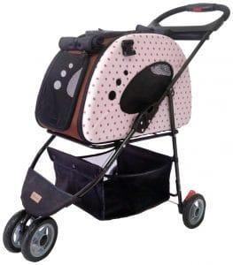 Petzip Pet Stroller