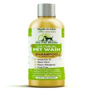5 Best Dog Shampoo Reviews (Updated 2019) 1