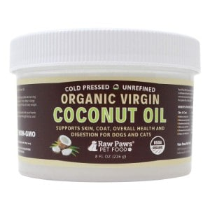 5 Best Coconut Oil for Dogs Reviews (Updated 2019) 4