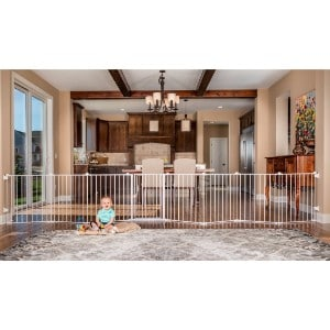 5 Best Dog Gate Reviews (Updated 2019) 1