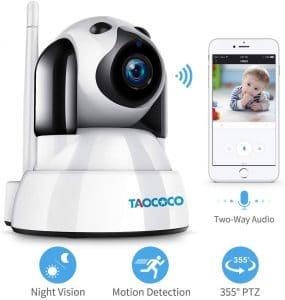 Taococo Dog Camera