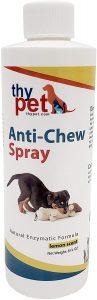 Thypet Pets Lemon Anti Chew Spray