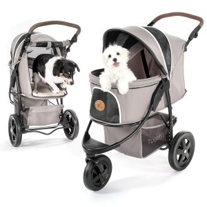 Togfit Pet Roadster Luxury Pet Stroller
