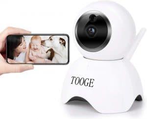 Tooge Pet Monitor