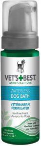Vet's Best Waterless Dog Bath