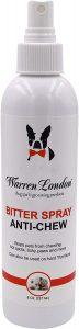 Warren London Bitter Spray