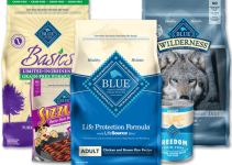5 Best Blue Buffalo Dog Food Reviews