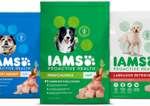 5 Best Iams Dog Food Reviews