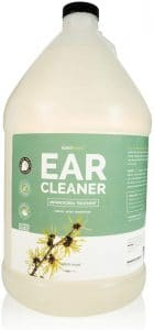 Bark 2 Basics Dog Ear Cleaner