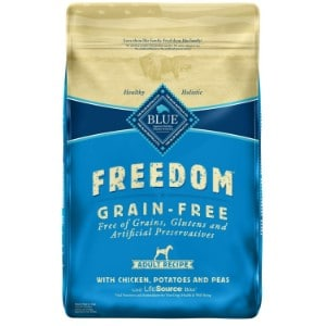 5 Best Grain Free Dog Food Reviews (Updated 2019) 4