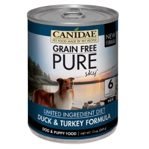 5 Best Canidae Dog Food Reviews Updated 2019 Dog Product Picker