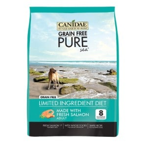 Canidae Grain Free Pure Dry Dog Food Product Image