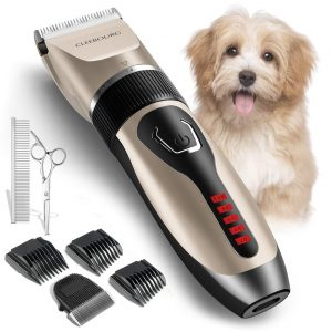 Cleebourg Dog Clippers